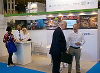 Serac at Recycling and Waste Management Exhibition
