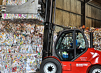 Have you seen a recent growth in waste operations across your site?