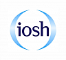 IOSH Health and Safety Logo